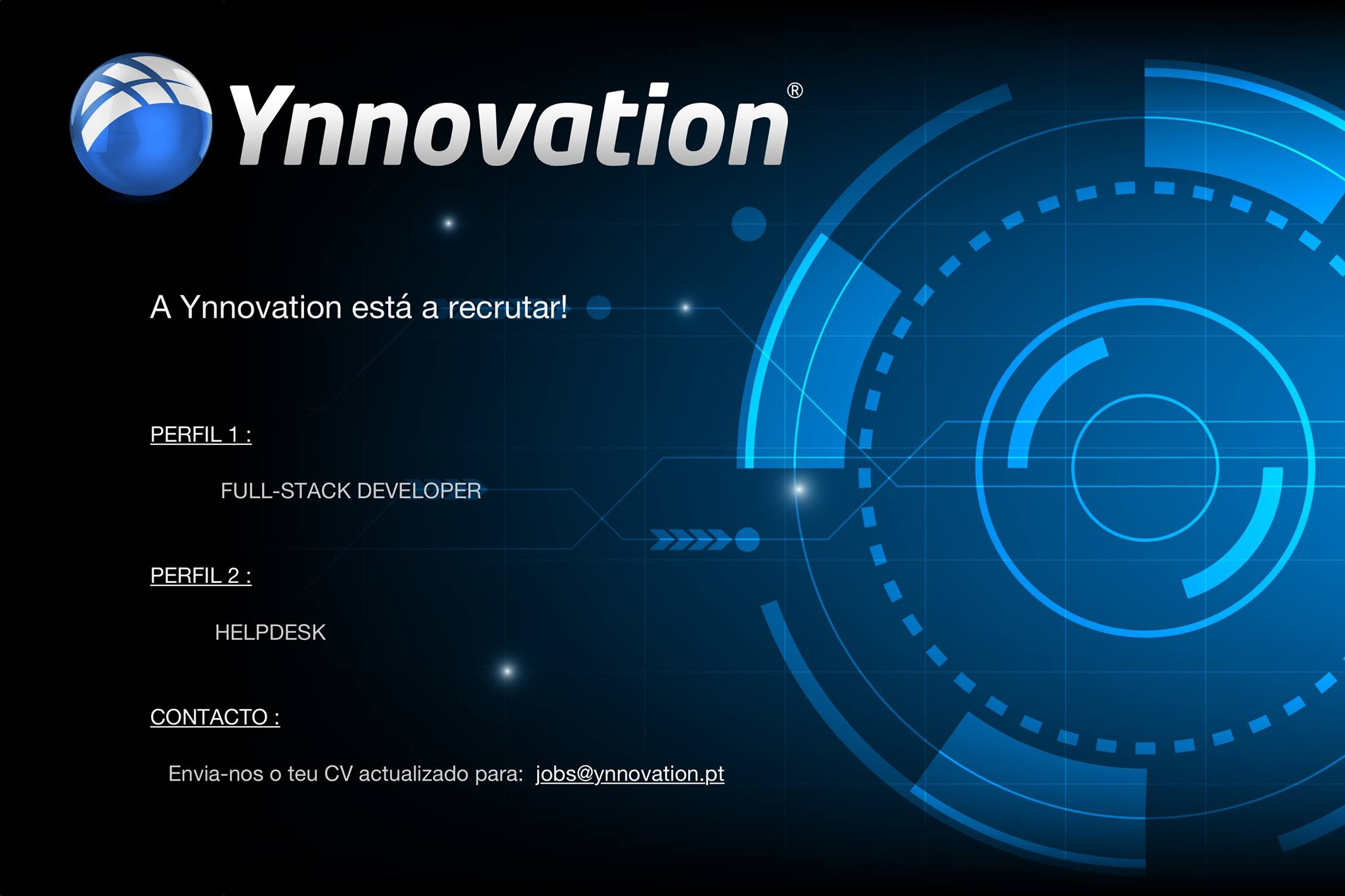 Ynnovation